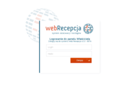 webrecepcja.pl