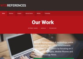 webreferences.info
