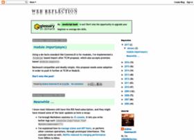 webreflection.blogspot.com