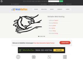 webreflex.in
