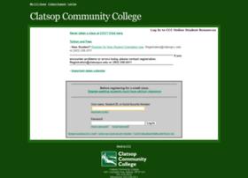 webreg1.clatsopcc.edu