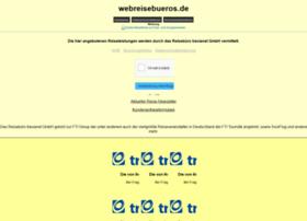 webreisebueros.de