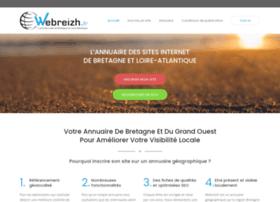 webreizh.fr