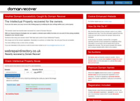 webrepairdirectory.co.uk