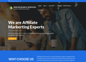 Webresearchservices.com