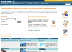 webreserv.eu