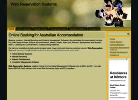 webreservations.com.au