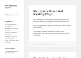 webresourcesource.com
