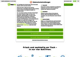webrestaurant.at