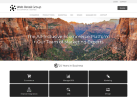 webretailgroup.com