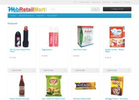 webretailmart.com