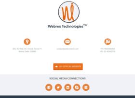 webrex.in