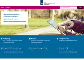 webrichtlijnen.nl