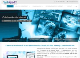 webroad.fr