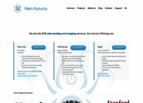 webrobots.io