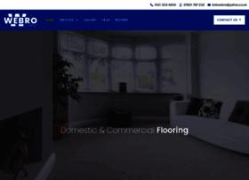 webrocarpetandflooring.co.uk