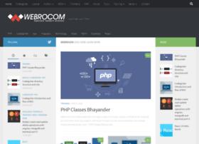 webrocom.net