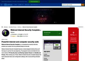 webroot-internet-security-complete.en.softonic.com