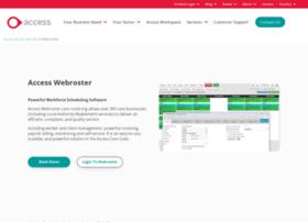 webroster.co.uk