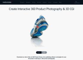 webrotate360.com