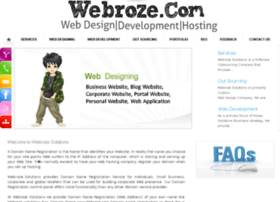 webroze.com