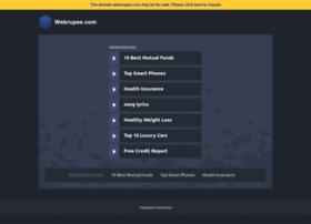 webrupee.com