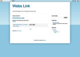 webs-link.blogspot.com
