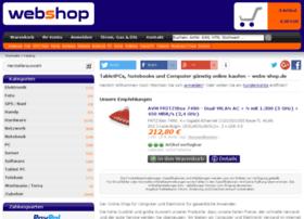 webs-shop.de