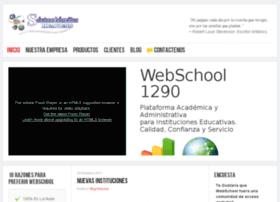 webschoolcolombia.com