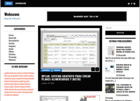 webscom.com.ar