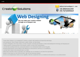 webscreates.webs.com