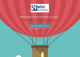 webscreator.net