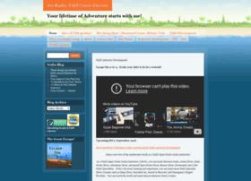 webscuba.net