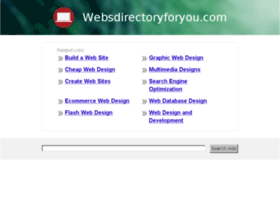 websdirectoryforyou.com