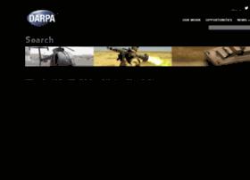 websearch.darpa.mil