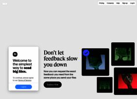 websearch.wetransfer.com