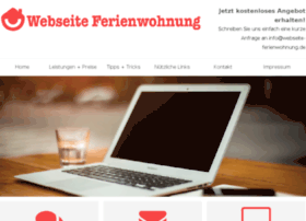 webseite-ferienwohnung.de