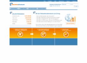 webseitendatenbank.de