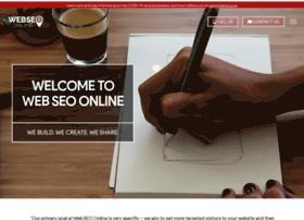 webseo.co.za