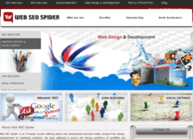 webseospider.com