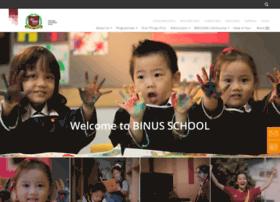 webserpong.binus-school.net