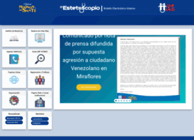 webserver.maisondesante.org.pe