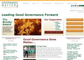 webserver.vcg.org