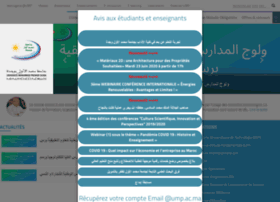 webserver1.ump.ma