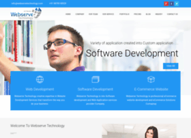 webservetechnology.com