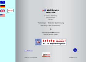 webservice-hamburg.info