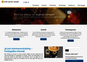 webserviceaward.com