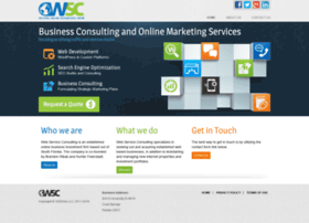 webserviceconsulting.com