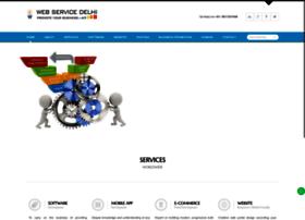 webservicedelhi.com