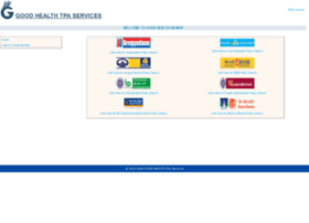 webservices.goodhealthtpa.in